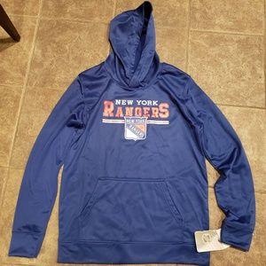 NHL Shirts & Tops - New York Rangers Sweatshirt